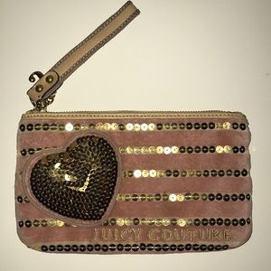 Just In!🆕JUICY COUTURE Wrislet